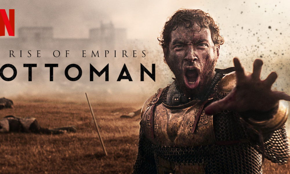 İstanbul'un Fethi: Rise of Empires: Ottoman